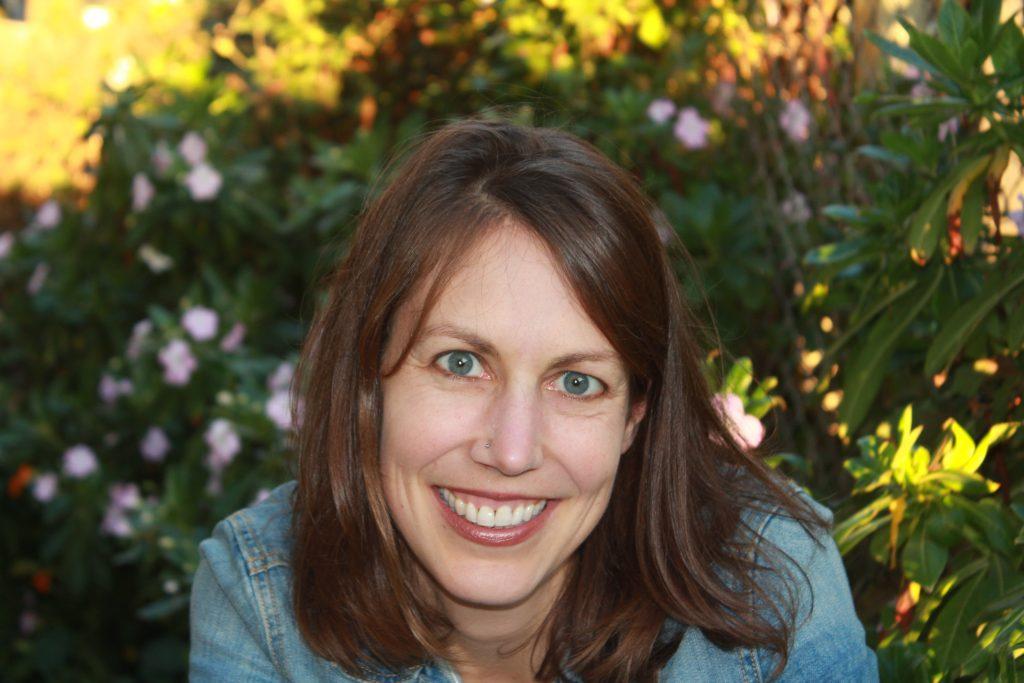 Katya Cengel author website journalism cal poly